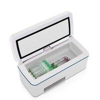 "Portebla 2 8 ""C Kühlschrank Insulino Kühler kühlschrank Diabetes fall Insulino Kühler fall drogo Serum Probe Kühlschrank insulino fall|Kühlschränke|Haushaltsgeräte -"