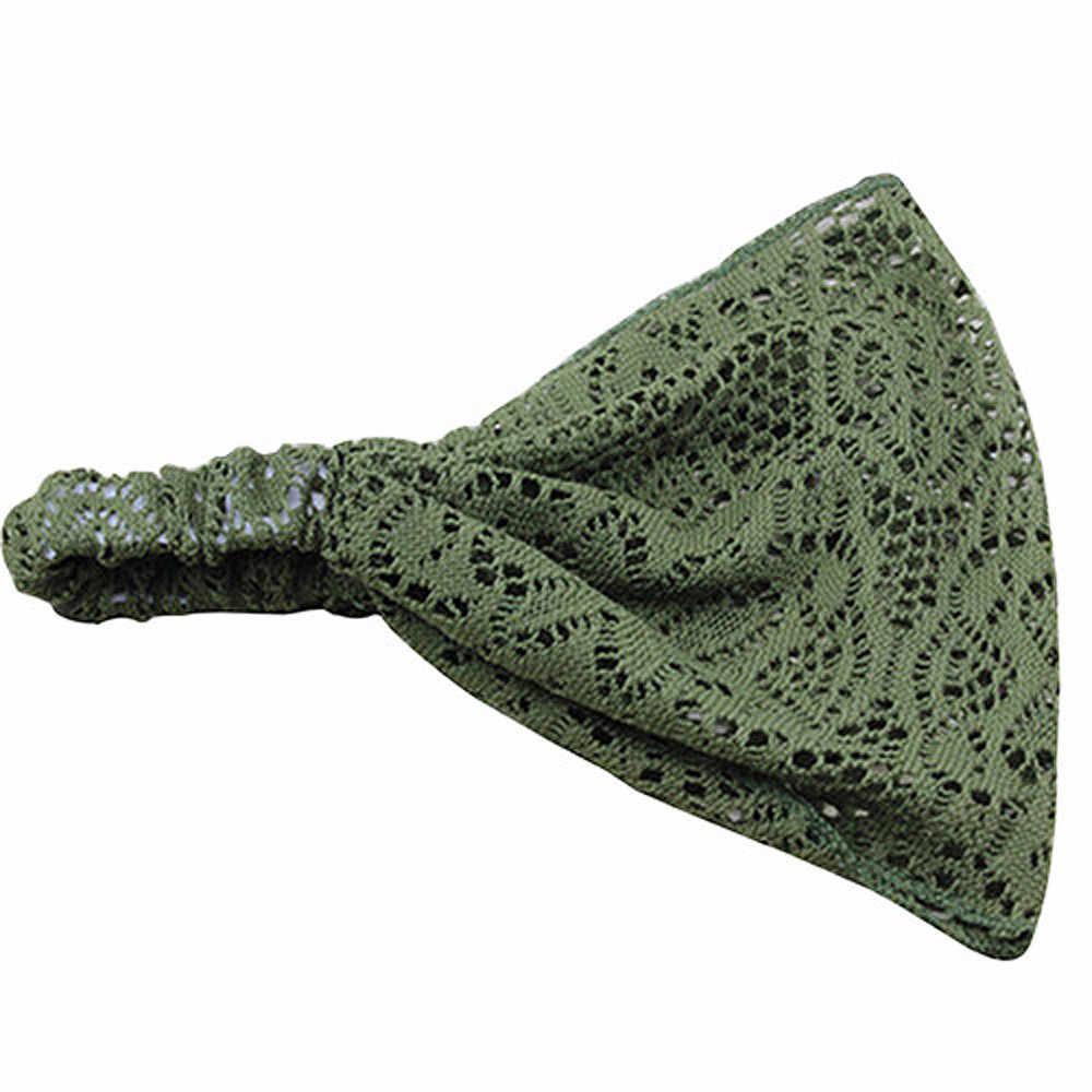 Bandanas de encaje para mujer, banda para la cabeza, cinta para la cabeza, accesorios para el cabello, jojo siwa