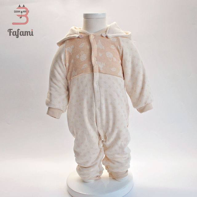 98ca2485b006 CLEARANCE SALE Baby Winter clothes for Newborn baby girl Romper ...