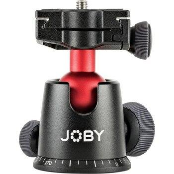 Cabeza de bola de Joby, 5K, cabeza de bola de cabeza de cardán, soporte de bola de filmación