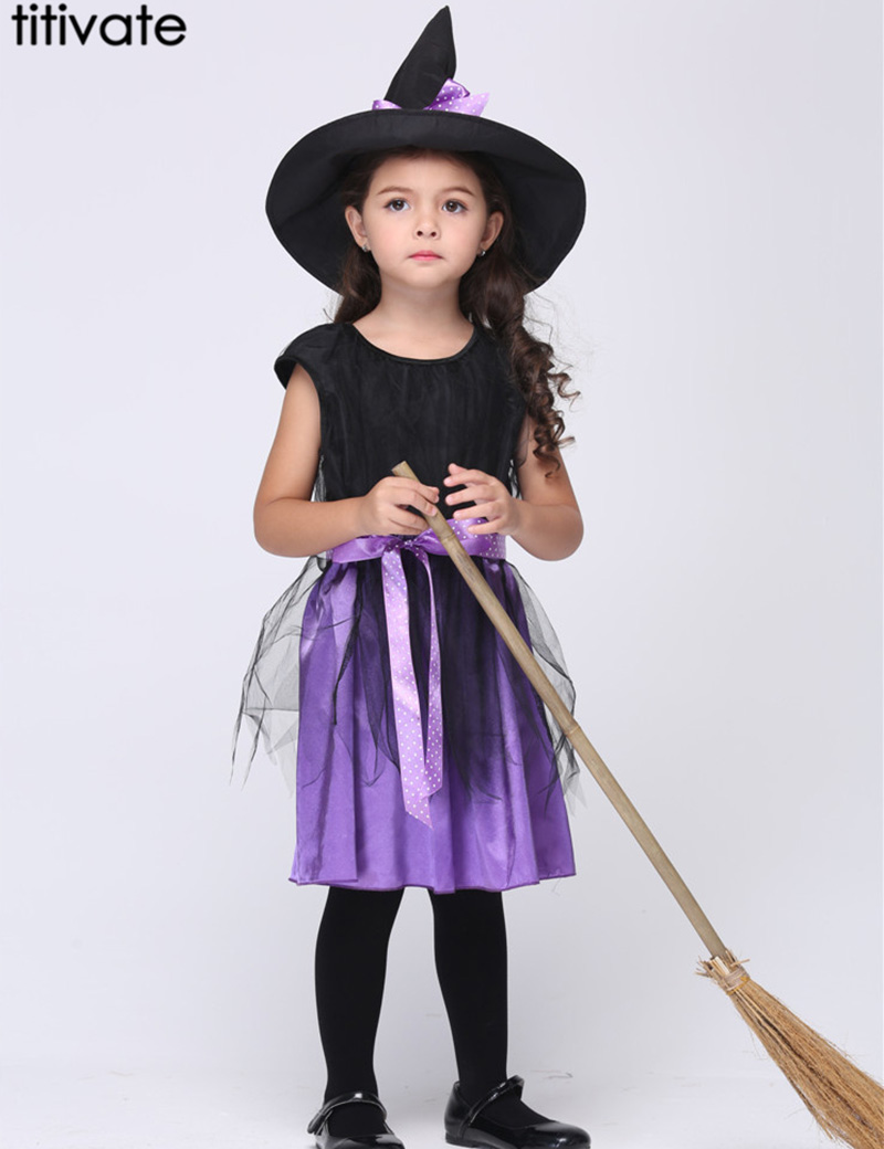TITIVATE Cosplay Tutu Baby Dress Girl Kids Children Christmas Halloween Witch Role Play Performance Party Movie Fancy Costume - us979  sc 1 st  Google Sites & TITIVATE Cosplay Tutu Baby Dress Girl Kids Children Christmas ...
