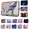 New Cartoon Nylon For Macbook Air Pro 11 13 Retina 12 13 Laptop Sleeve Case For