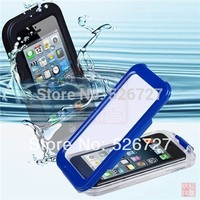 IPX 8 Durable Waterproof Shockproof Dirt Snow Proof Case Cover Outdoor Case For For Apple IPhone