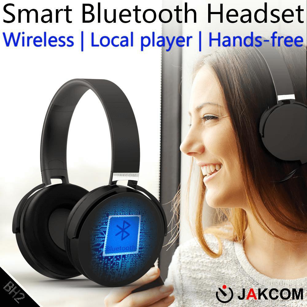 JAKCOM BH2 Smart Bluetooth Headset Hot sale in Earphones Headphones