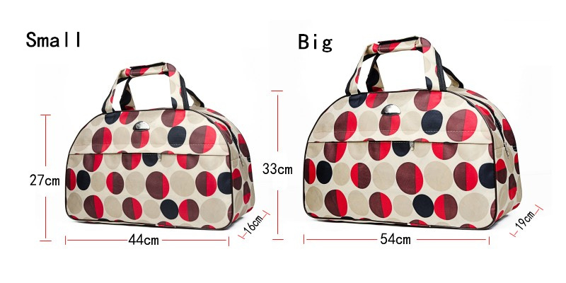 Mulheres sacos de viagem sacos de viagem