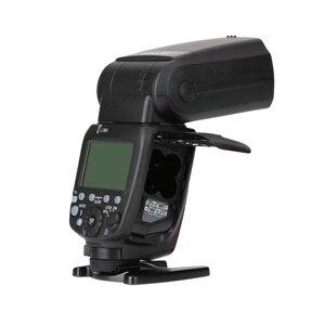 Image 2 - 2X YONGNUO YN600EX RT השני 2.4G אלחוטי HSS מאסטר פלאש עבור Canon מצלמה כמו 600EX RT + YN E3 RT TTL פלאש טריגר + מפזר
