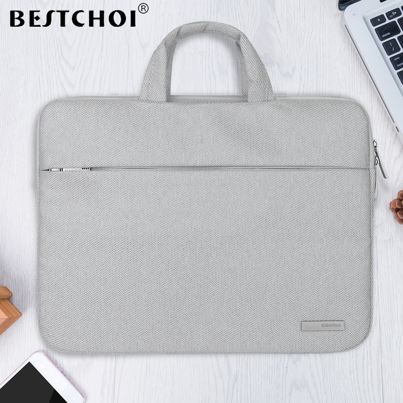 Laptop Bag Case for macbook air 13 case Women Handbag for macbook pro 13 case 13.3 11 12 inch Notebook Bag for Macbook Retina