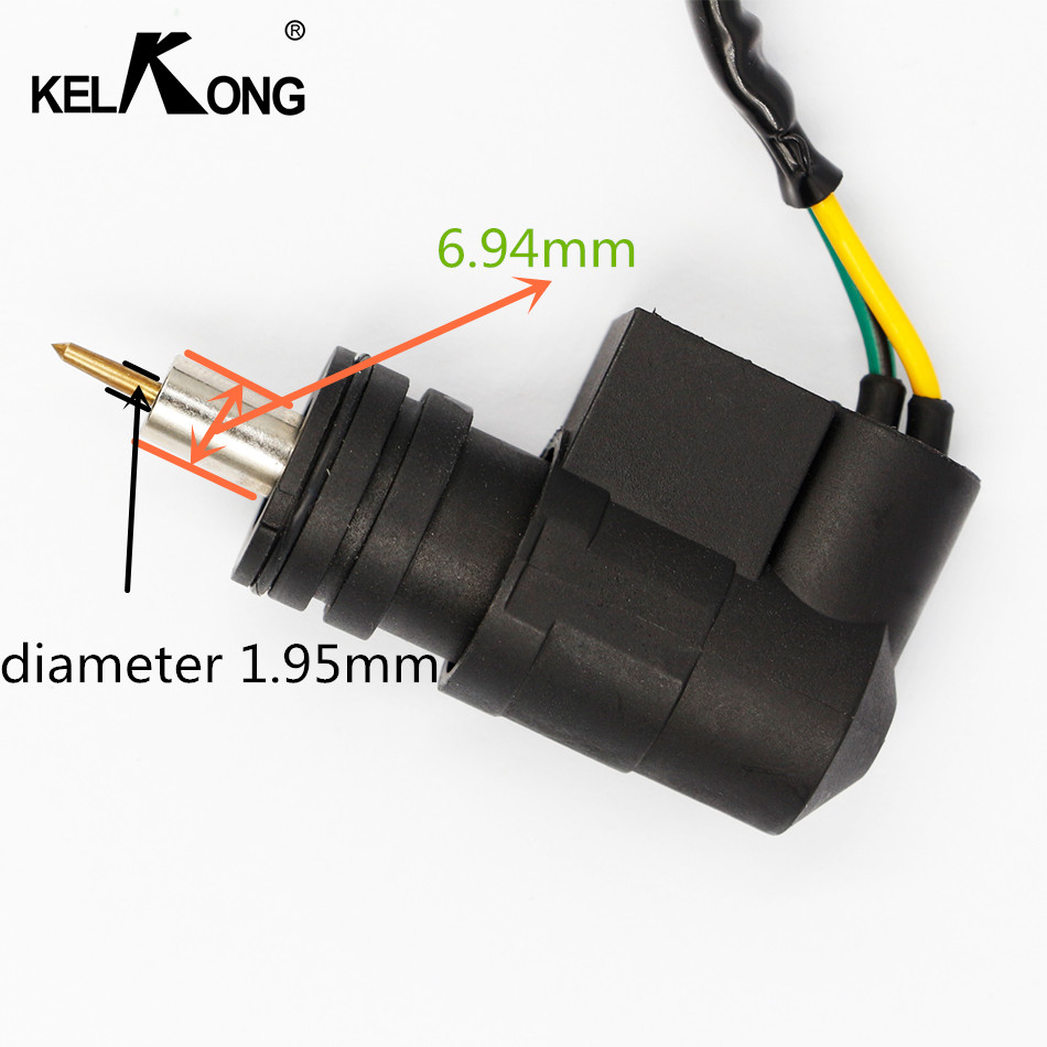 Kelkong 1pcs Automatic Electric Choke Scooter Moped Atv Go Kart 50cc Wiring 125cc 150cc Gy6 Carb Carburetor