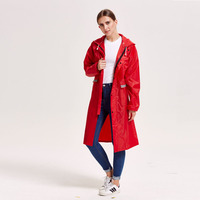 Waterproof Men Raincoat Fashion Woman Poncho Fishing Climbing Motorcycle Hooded Rain Coat Rain Jacket Women Rain Poncho Tour