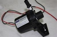 4pc brushless DC pump for chiller24v 25w minute Pressurecw 5200