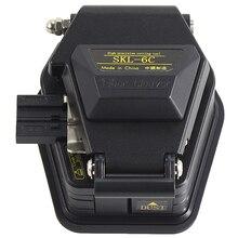 Волокно Кливер SKL-6C нож для резки кабеля FTTT волоконно-оптический нож инструменты резак