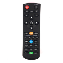hot deal buy new original for viewsonic projectors remote control ir1304l lm 2401 fernbedienung free shipping