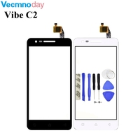 5 0 Inch For Lenovo Vibe C2 Touch Screen Digitizer Sensor Replacement Original Touch Panel Perfect