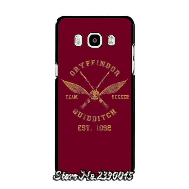 coque samsung galaxy j7 2016 harry potter