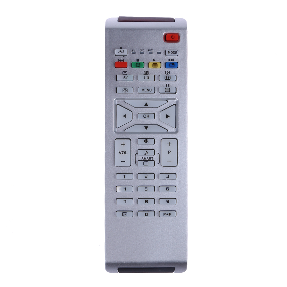 replacement remote control tv remote controller for philips tv dvd aux for philips rm 631. Black Bedroom Furniture Sets. Home Design Ideas
