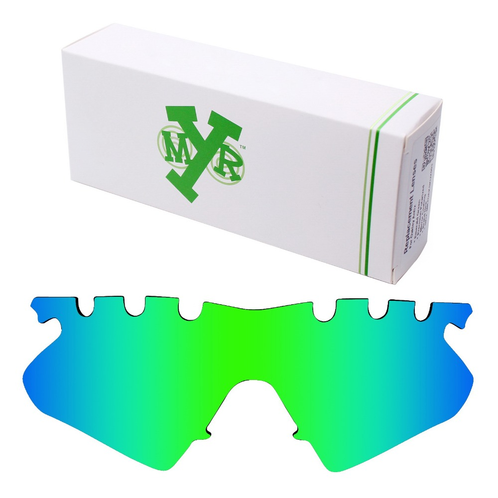 b0d01fab83 Mryok POLARIZED Replacement Lenses for Oakley M Frame Heater Vented  Sunglasses Emerald Green-in Accessories from Apparel Accessories on  Aliexpress.com ...
