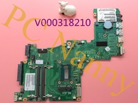 V000318210 6050A2556501 For Toshiba Satellite L55 Laptop Motherboard System Board CPU I3 4010U