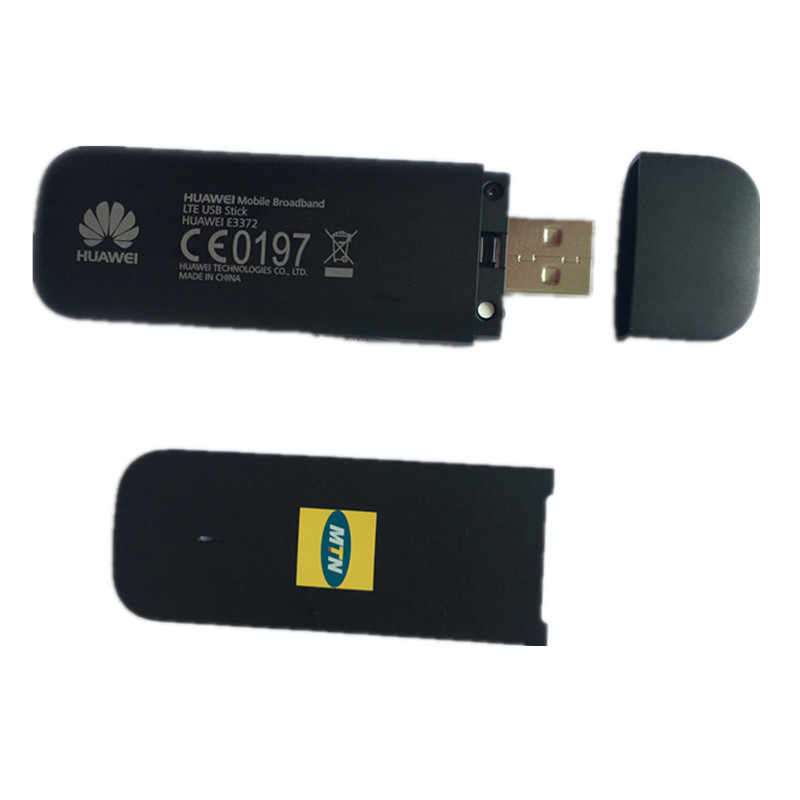 Huawei 3g 4G USB modem 4g USB Stick 4g dongle usb modem huawei e3372 e3372h-153  4g modem router sim 4g modem android