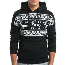 Kersttrui Jack Jones.High Quality Men Casual Sweater Promotion Shop For High Quality