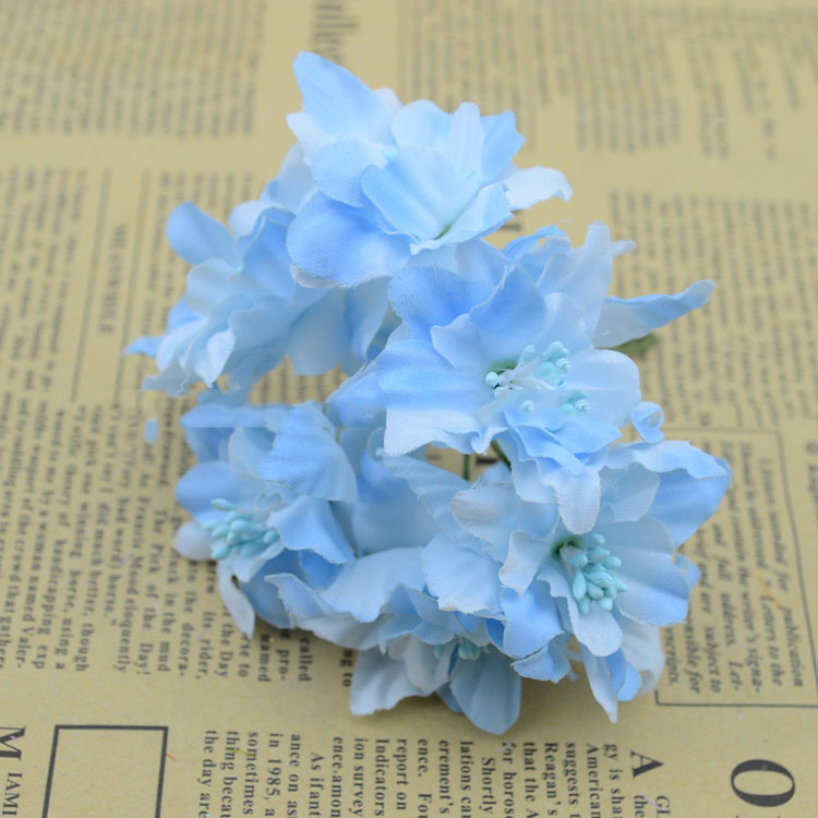 Artificial flowers specials fake flowers simulation butterfly cherry artificial flowers specials fake flowers simulation butterfly cherry silk flower wreath diy materials wholesale decorative flowe in artificial dried mightylinksfo