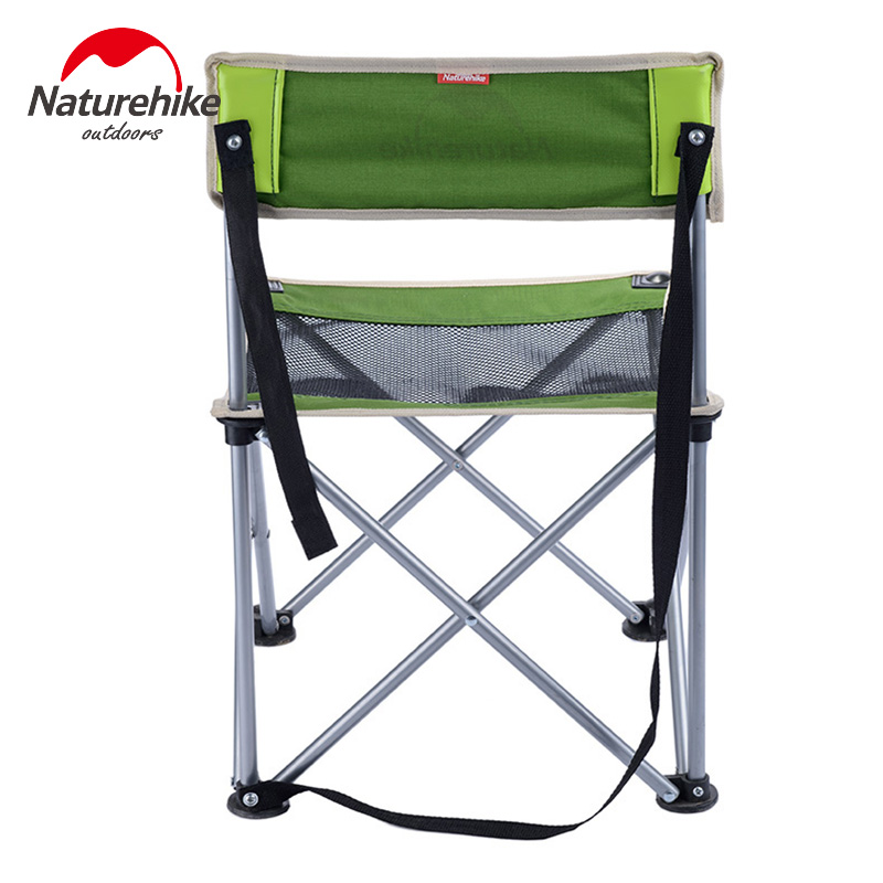 Naturehike New Promotion Fishing Chair Portable Chair Folding Seat ...