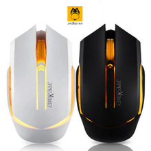 New James Donkey102 font b Gaming b font Wireless 2 4G Mouse Package Mailed Free of
