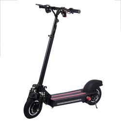 Оригинальный электрический скутер для взрослых E, 1200 Вт 10 двойной привод, 60 часов, максимальная скорость 60 км/ч, электрический самокат из алю...