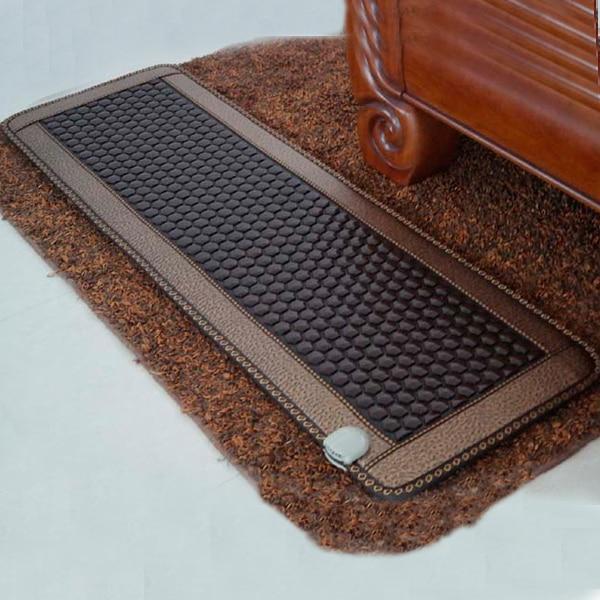 Haute qualité livraison gratuite tapis 2016, germer matelas électrique matelas chauffant comme On le voit à la télévision à vendre 2016