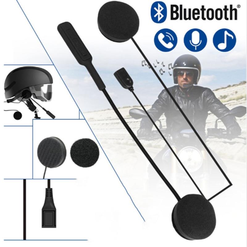 WUPP MH01 mootoriga juhtmeta Bluetooth-peakomplekti mootorratta - Mootorrataste tarvikud ja osad - Foto 1