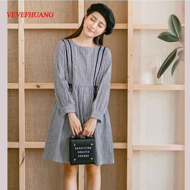 2018 New Women dress Velvet Ribbon Case Grain Dresses Red Black L0949
