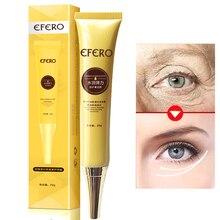 EFERO Anti Winkles Eye Cream Skin Care Hyaluronic Acid Eye Serum Anti-Puffiness Dark Circle Anti-Aging Moisturizing Eye Cream
