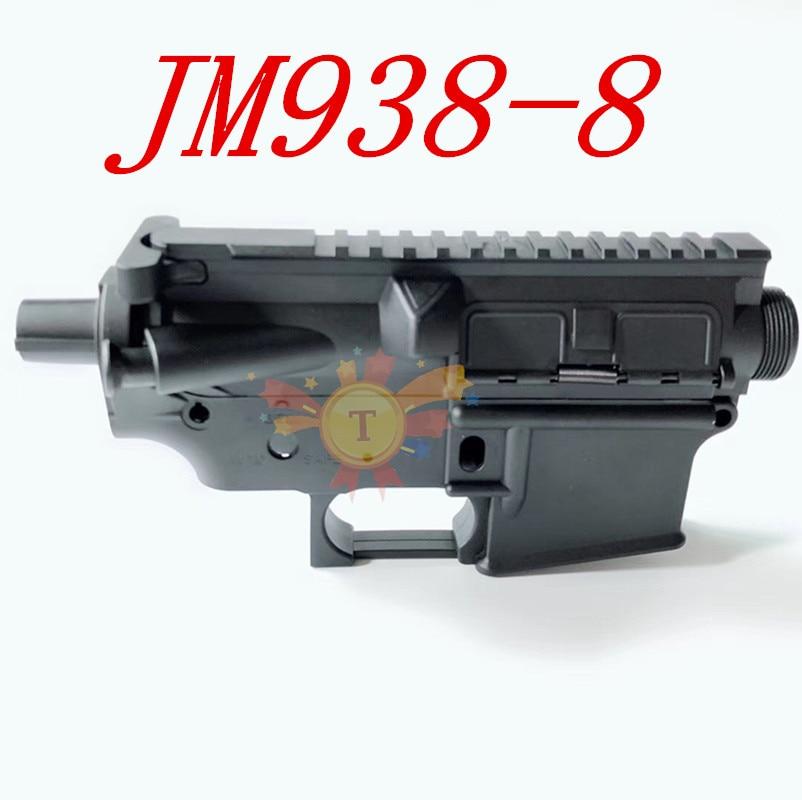 m4a1 material de nailon ump 45 concha 04