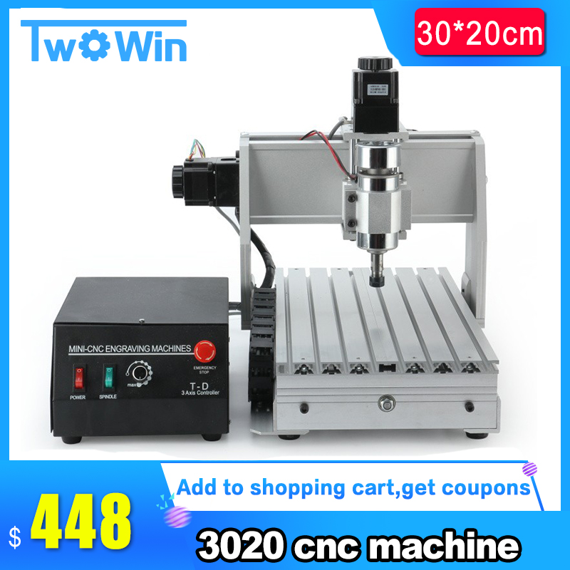 Aliexpress com : Buy CNC 3020 Laser Engraving Machine ,Working Area