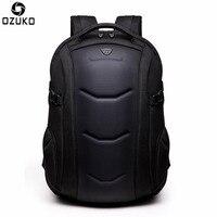 OZUKO 2017 New Arrival Men Backpack 15 6 Inch Notebook Bags Oxford Waterproof Anti Theft Teenagers