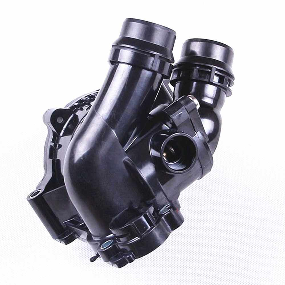 Tuke OEM VW 1,8 T 2,0 T двигатель охлаждения монтажный комплект для водяного насоса для VW Jetta гольф Tiguan Passat CC Октавия 06 H 121 026