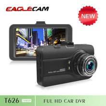 3 pulgadas Full HD 1080P cámara de coche DVR conducción coche grabadora vehículo Dashcam Video registrador visión nocturna G  sensor Dash Cam DVRs
