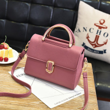 Female package 2018 new small bag lady sweet lady fashion female bag worn one shoulder bag
