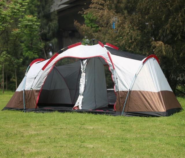 Automatic outdoor waterproof hunting tent 4 seasons tents c&ing family carpas c&ing resistente al agua tourist & Automatic outdoor waterproof hunting tent 4 seasons tents camping ...