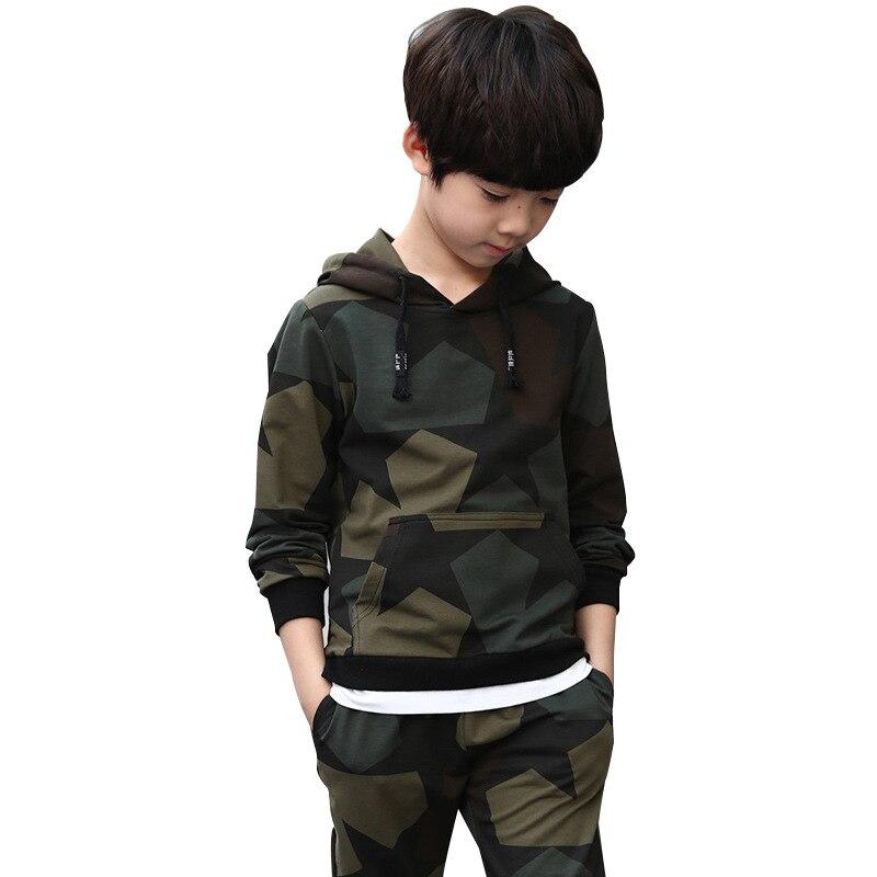 Boys Clothing Set Children Clothing Sets Kids Clothes Boy Suits For Boys Clothes Spring Summer Autumn Kids Sport Tracksuit 2021 3