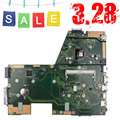 Motherboard laptop original para asus x551ma ddr3 notebook 60nb0480-mb1501-203 frete grátis