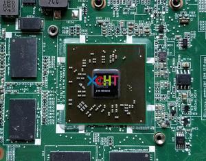 Image 5 - עבור Dell Inspiron 7548 CN 0R9T31 0R9T31 R9T31 w i5 5200U מעבד DA0AM6MB8F1 w 216 0855000 GPU מחשב נייד האם Mainboard נבדק