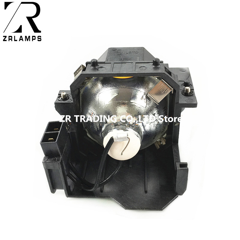 ZR ELPLP41 Projector lamp for S5 S6 S6 S52 S62 X5 X6 X52 X62 EX30 EX50