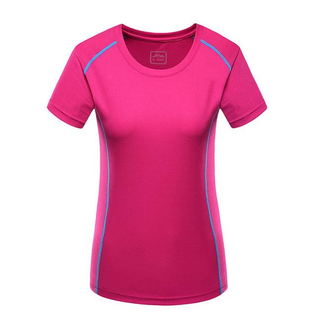 Quick Dry Sports T-Shirt