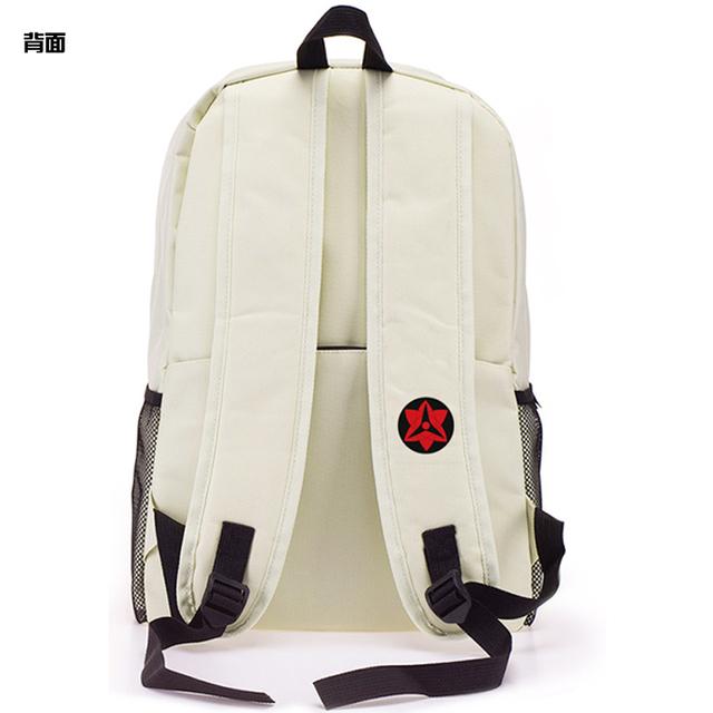 Fantastic Naruto, Uchiha, Sasuke School / Backpack