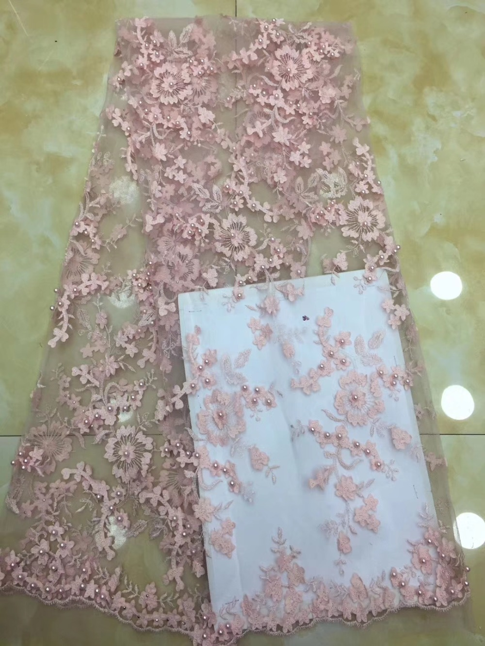 Tulle Fabric Lace High Quality Latest African Laces With Stones Nigerian Tulle French Net Lace Fabric For Party    DPJU183Tulle Fabric Lace High Quality Latest African Laces With Stones Nigerian Tulle French Net Lace Fabric For Party    DPJU183