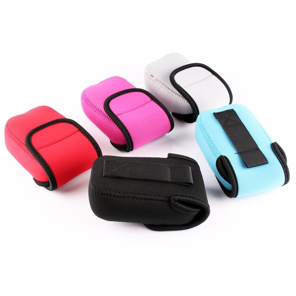 Neoprene Soft Digital camera bag cover Case Pouch for Sony RX100 RX100II V M3 RX100 M4 M5 HX50 HX60 HX80 HX90 WX500 HX90V