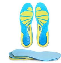 Orthotic insoles for shoes man and women flat font b foot b font insoles arch support