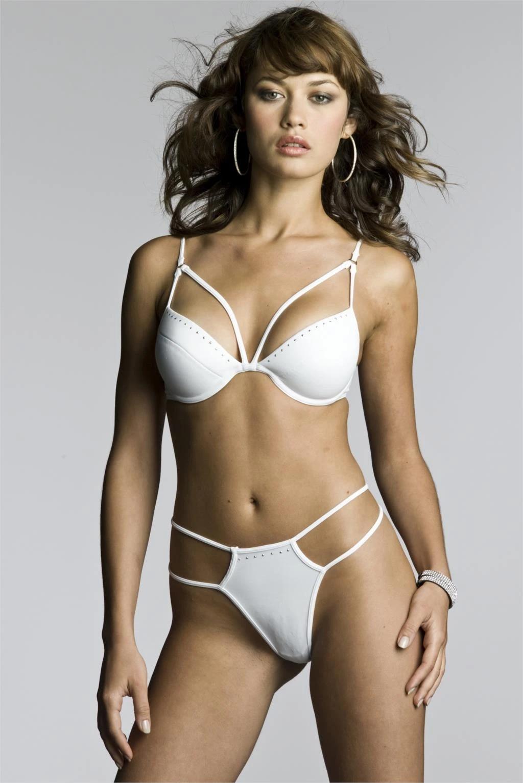 Olga kurylenko hot