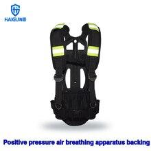 Воздушный дыхательный аппарат с положительным давлением 6,0 л баллон с сжатым газом высокого давления