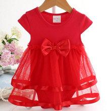 91174b77e Promoción de Vestido De Fiesta Para Bebé Niña - Compra Vestido De ...